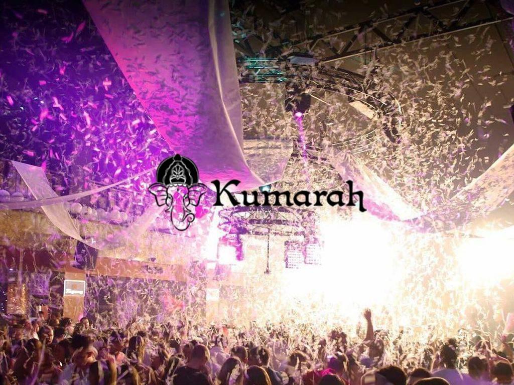 Discoteca Kumarah Madrid Lista Gratis Reservado Ofertas